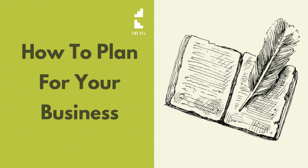 5 Common Problems With Business Plans