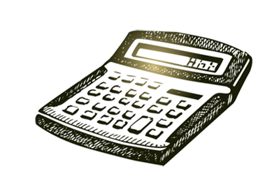 calculate your success with the financial security program