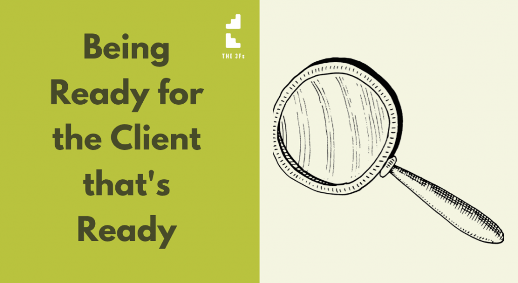 How to Find High Value Clients