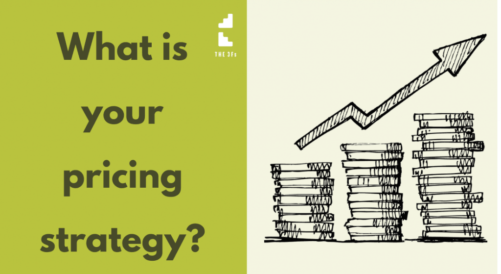 Why The Value-Based Pricing Strategy is the Best Strategy for Your Service Business