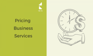 Pricing Business Services – The Ultimate Guide | The 3Fs
